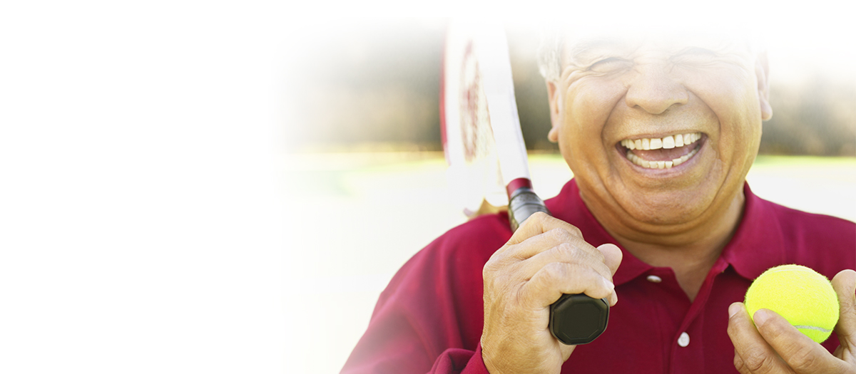 September is National Healthy Aging Month